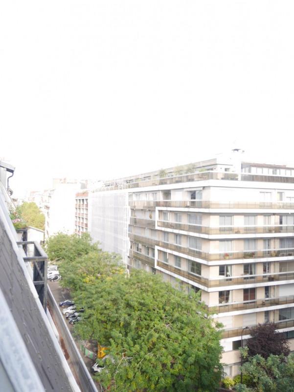Sale apartment Paris 17ème 367000€ - Picture 6