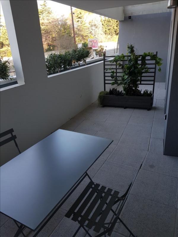 Sale apartment Marseille 12ème 242000€ - Picture 1