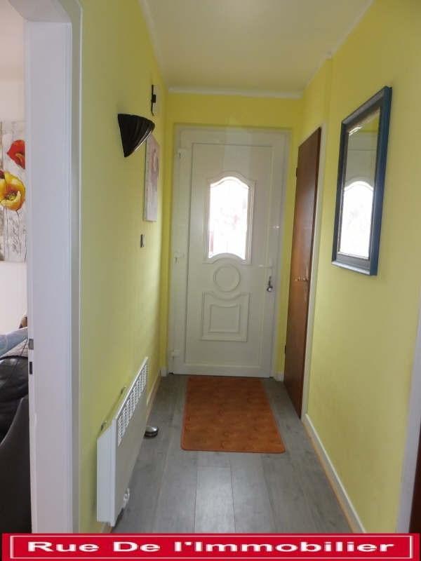 Vente maison / villa Gundershoffen 185500€ - Photo 4
