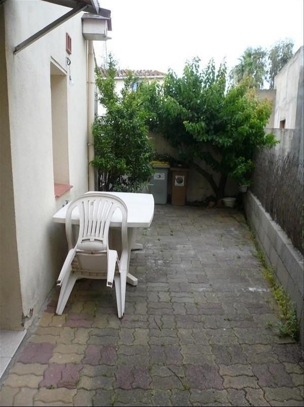Rental apartment Saint genis des fontaines 699€cc - Picture 5