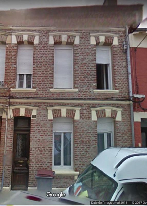 Sale house / villa St quentin 102400€ - Picture 1