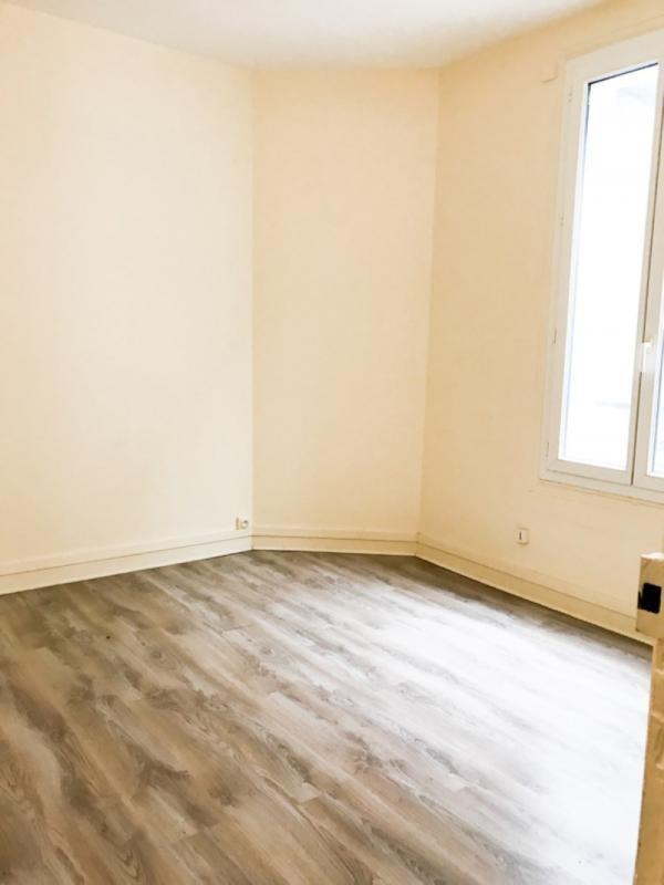 Verhuren  appartement Aubervilliers 620€ CC - Foto 2