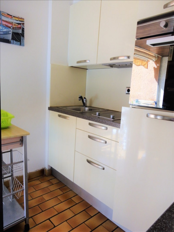 Sale apartment Collioure 188000€ - Picture 4