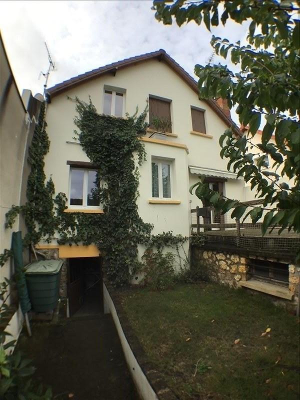 Vente maison / villa Houilles 597000€ - Photo 2