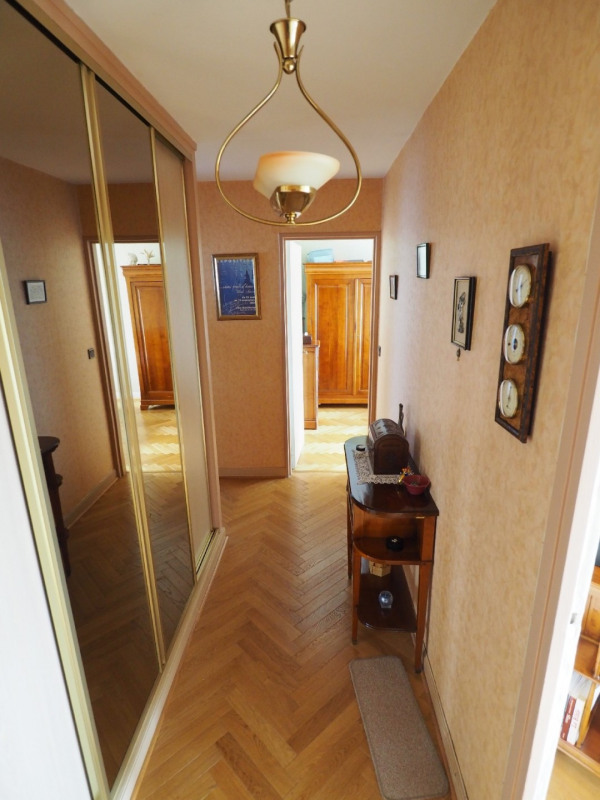 Sale apartment Le mee sur seine 128 400€ - Picture 5