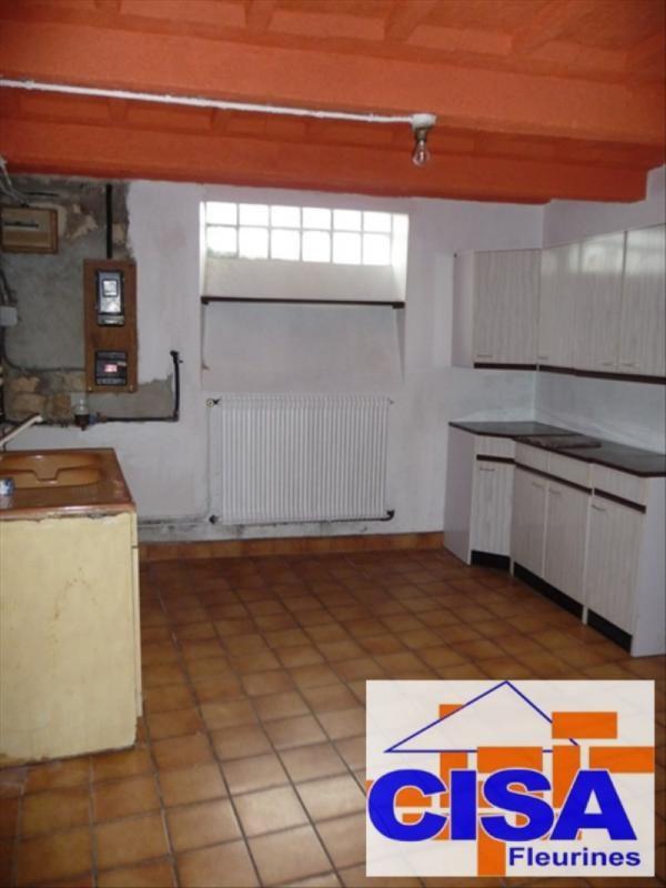 Location maison / villa Pont ste maxence 700€ CC - Photo 10