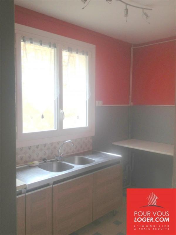 Rental apartment Boulogne sur mer 440€ CC - Picture 3
