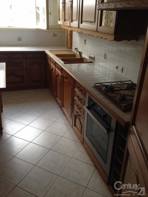Location appartement Herouville st clair 590€ CC - Photo 3