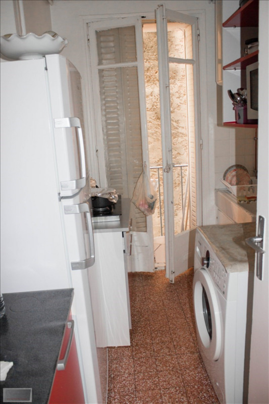 Vente appartement Toulon 80 000€ - Photo 2
