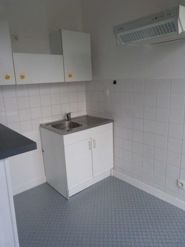 Rental apartment Caraman 515€ CC - Picture 5