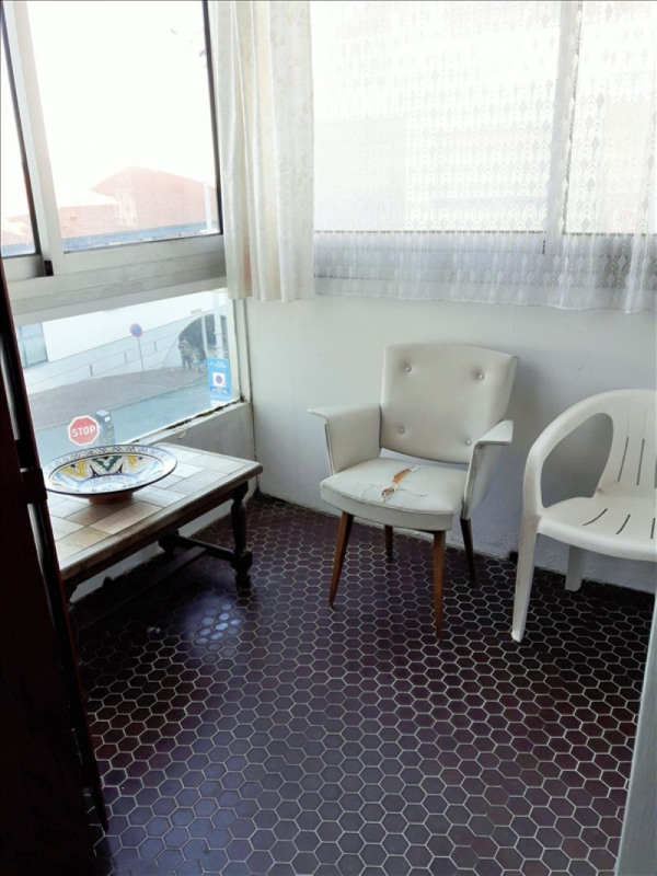 Sale apartment Hendaye 130000€ - Picture 6