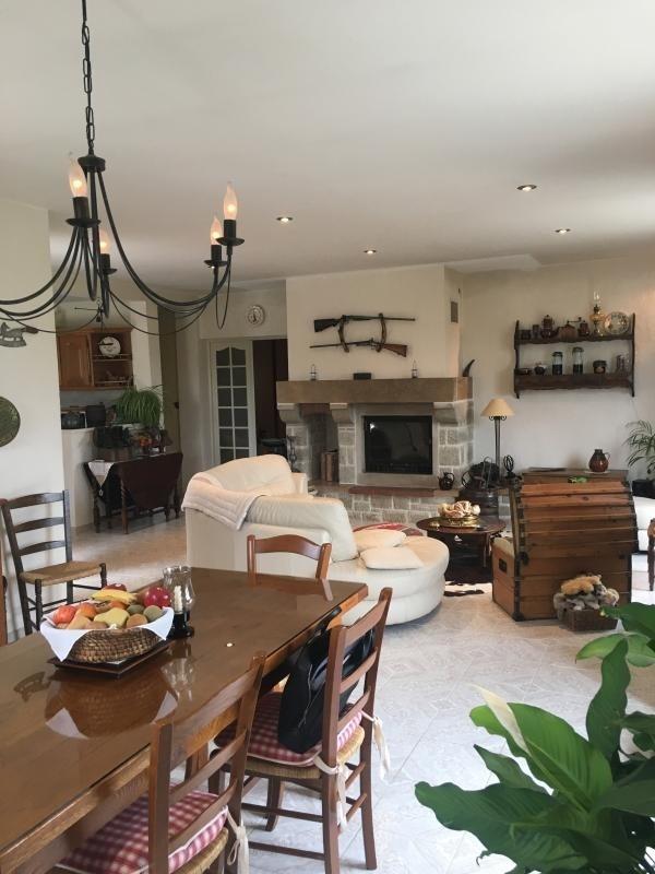 Sale house / villa Brive la gaillarde 332000€ - Picture 8