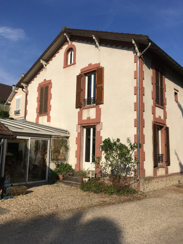 Sale house / villa Soisy s/ montmorency 1060000€ - Picture 6