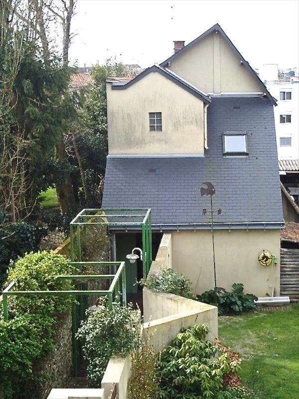 Verkoop  flatgebouwen Cholet 218000€ - Foto 1