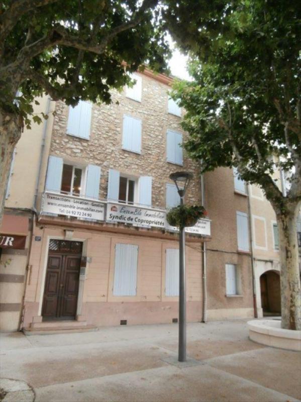 Produit d'investissement immeuble Manosque 430000€ - Photo 1
