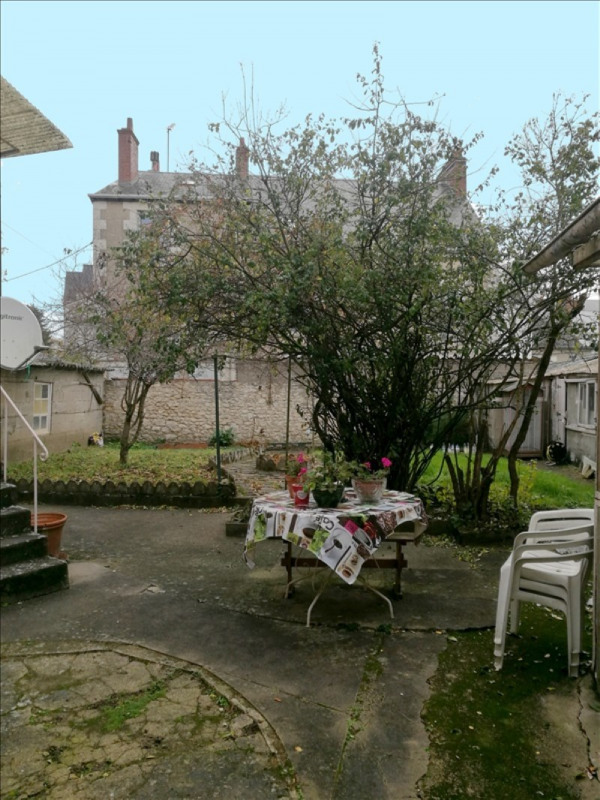 Investment property building Blois 157500€ - Picture 1