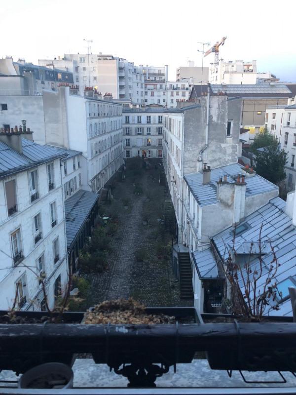 Location appartement Paris 12ème 695€ CC - Photo 1