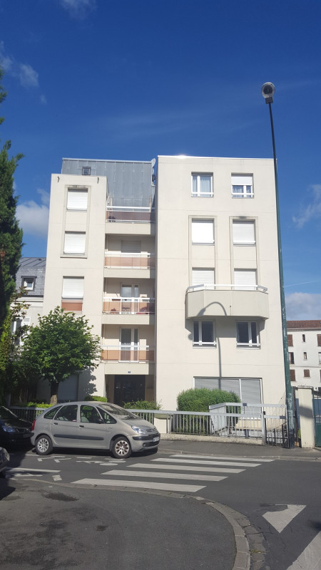 Location Local commercial Nogent-sur-Marne 0