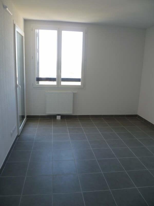 Location appartement Sete 525€ CC - Photo 5