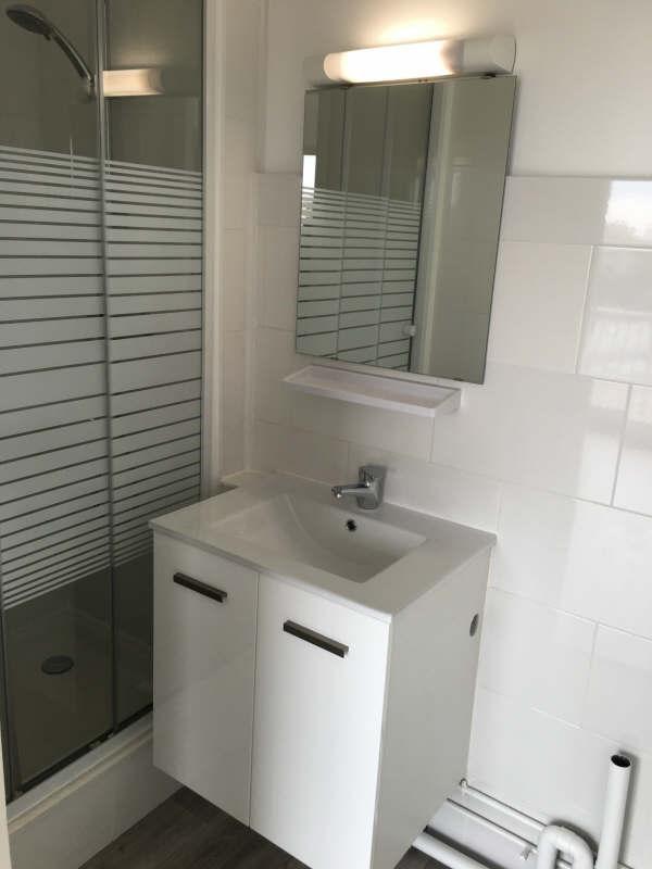 Rental apartment La garenne colombes 680€ CC - Picture 4