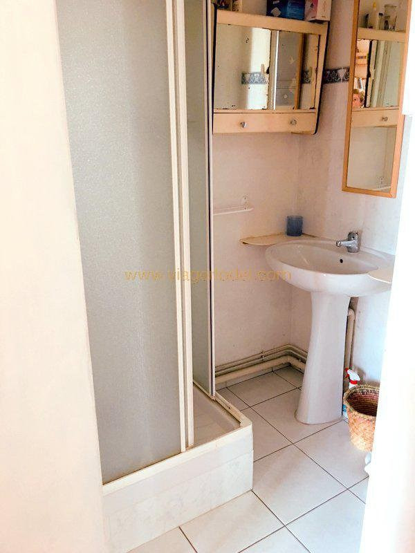 Vitalicio  apartamento Toulon 75000€ - Fotografía 9