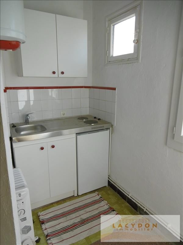Vente appartement Marseille 4ème 69 000€ - Photo 3