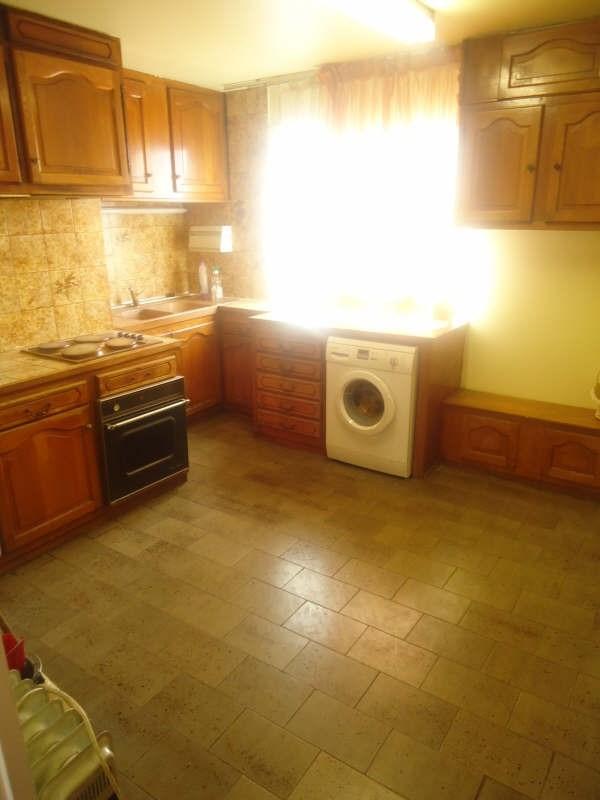 Vente appartement Garges les gonesse 135000€ - Photo 3
