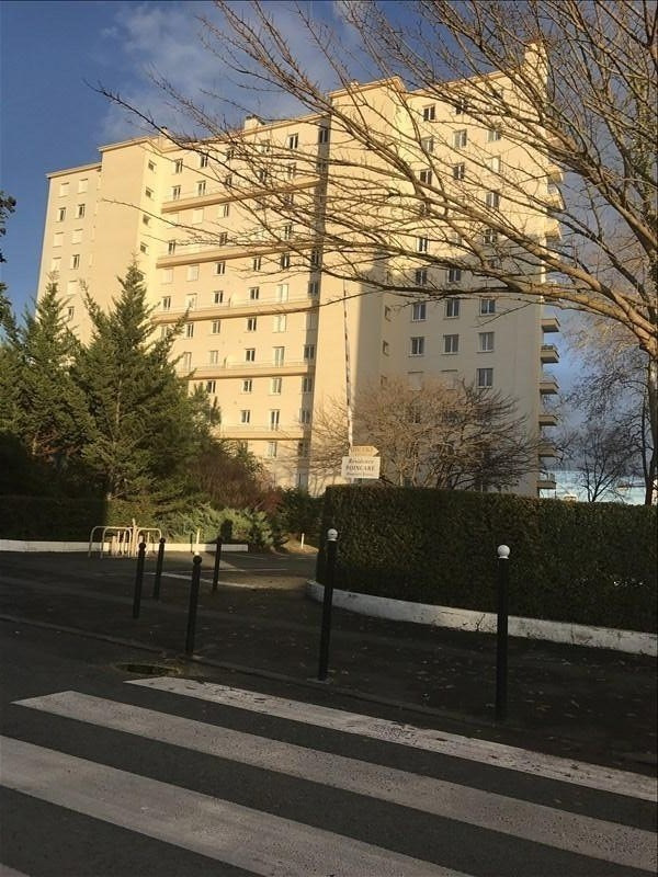 Vente appartement Bordeaux 155 000€ - Photo 1