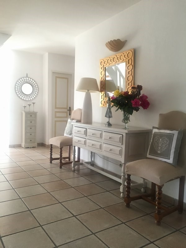 Vente maison / villa St chamond 375000€ - Photo 6