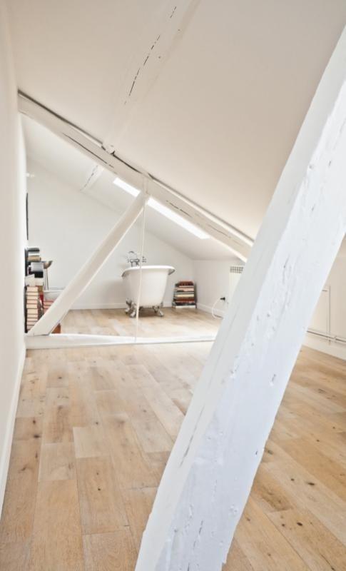 Vente de prestige loft/atelier/surface Paris 18ème 1230000€ - Photo 10