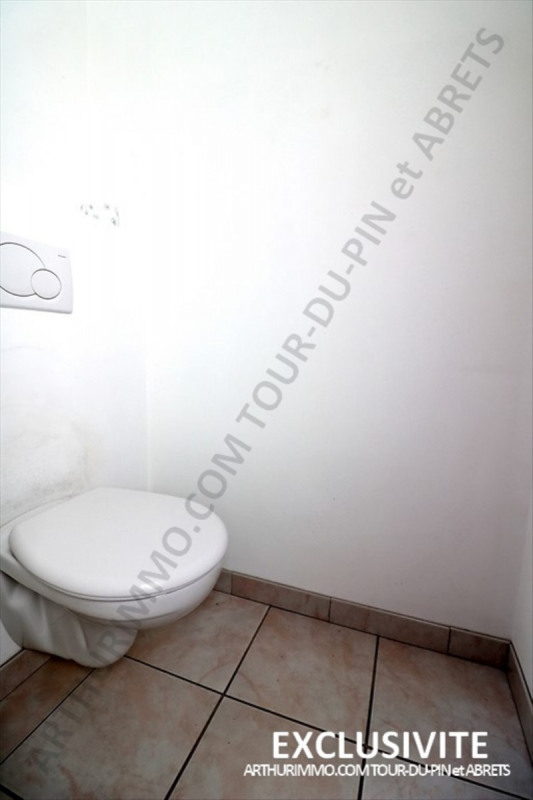 Rental apartment Bourgoin jallieu 595€ CC - Picture 6