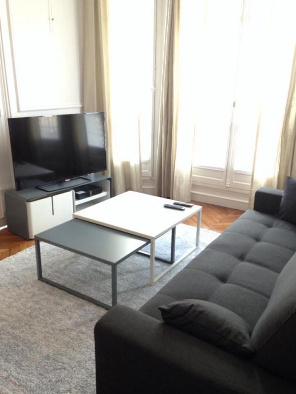 Alquiler  apartamento Paris 19ème 2440€ CC - Fotografía 6