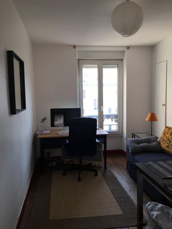 Vente appartement Paris 11ème 198000€ - Photo 1
