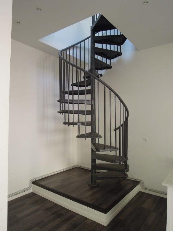 Location appartement Caluire et cuire 580€ CC - Photo 3