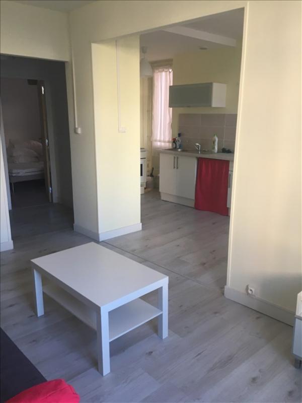 Alquiler  apartamento Toulon 615€ CC - Fotografía 2