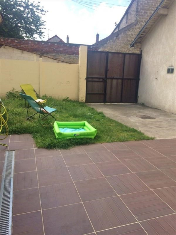Sale house / villa Mery sur oise 249000€ - Picture 7