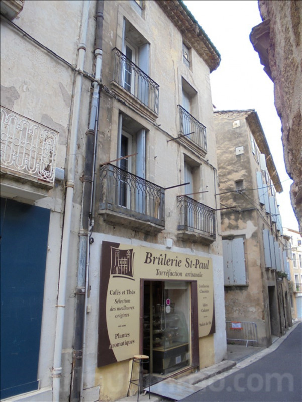 Vente immeuble Clermont l herault 129000€ - Photo 1