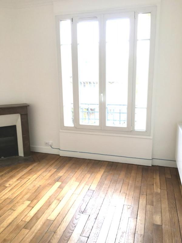 Alquiler  apartamento Rosny-sous-bois 950€ CC - Fotografía 13