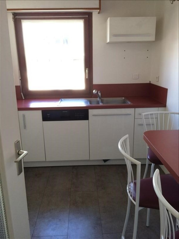 Rental apartment St quentin 690€ CC - Picture 1