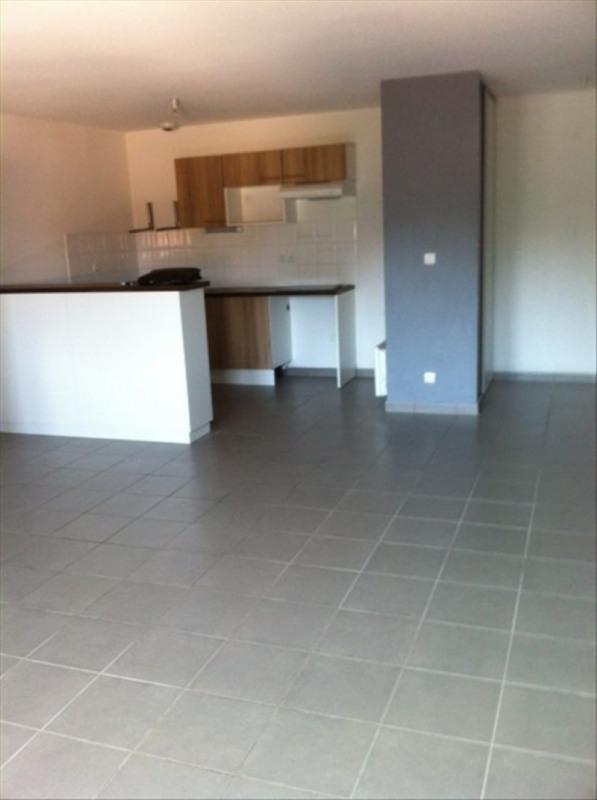 Rental apartment Castelginest 620€ CC - Picture 1