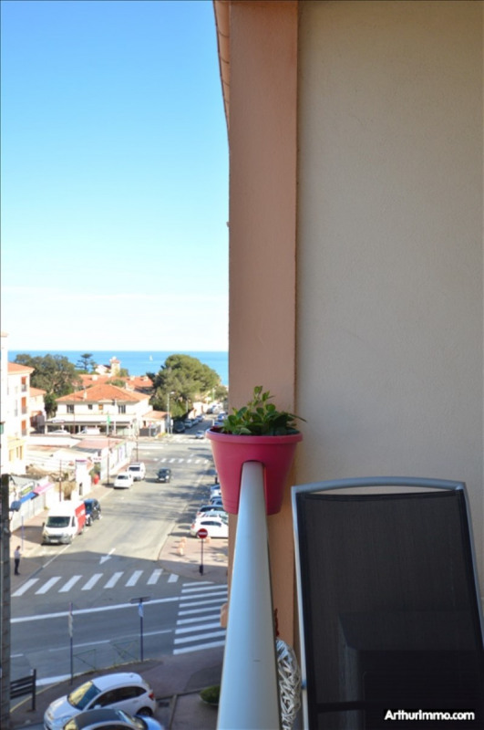 Sale apartment St aygulf 295 000€ - Picture 2