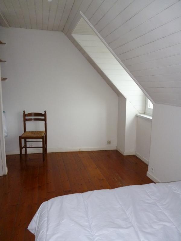 Sale house / villa Douarnenez 85000€ - Picture 6