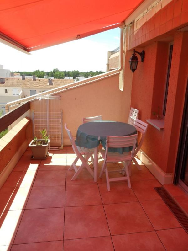Location vacances appartement Port leucate 261,11€ - Photo 10