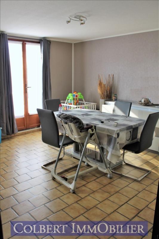 Vente maison / villa Migennes 122500€ - Photo 2