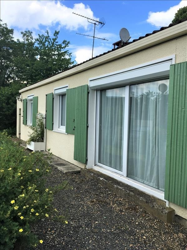 Sale house / villa Soissons 140000€ - Picture 7