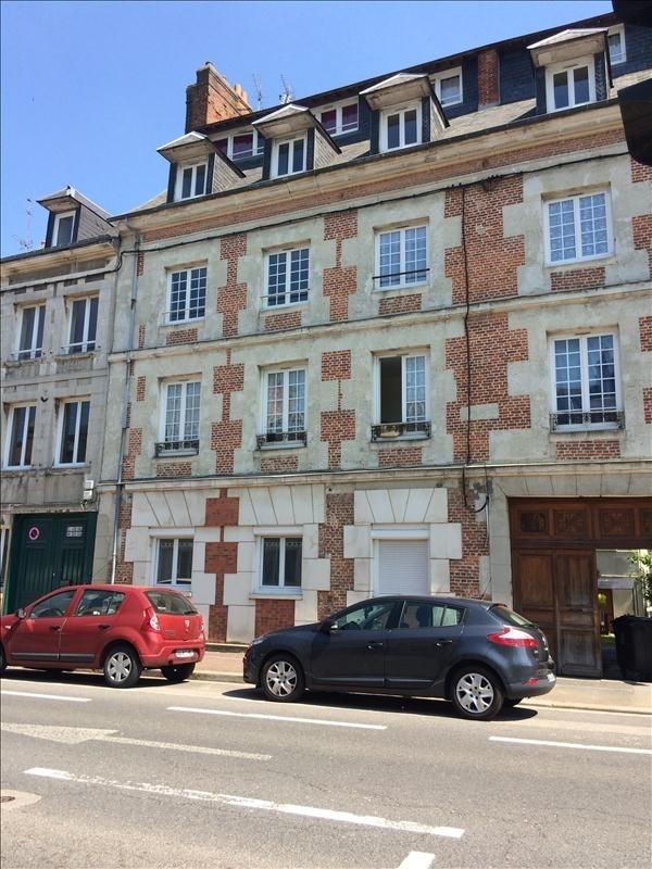 Rental apartment Lisieux 412€ CC - Picture 2