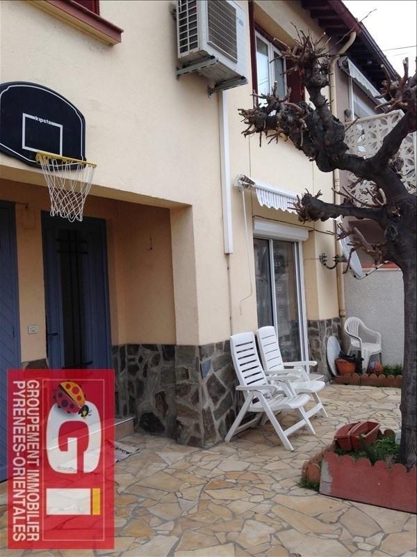 Sale house / villa Perpignan 150000€ - Picture 1