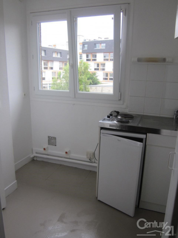 Revenda apartamento Caen 100000€ - Fotografia 3