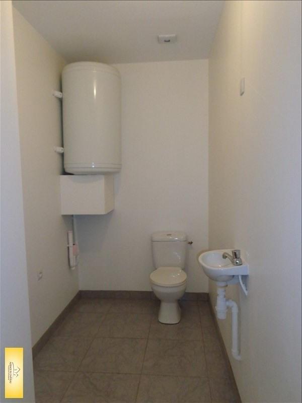 Sale apartment Bonnieres sur seine 101000€ - Picture 4