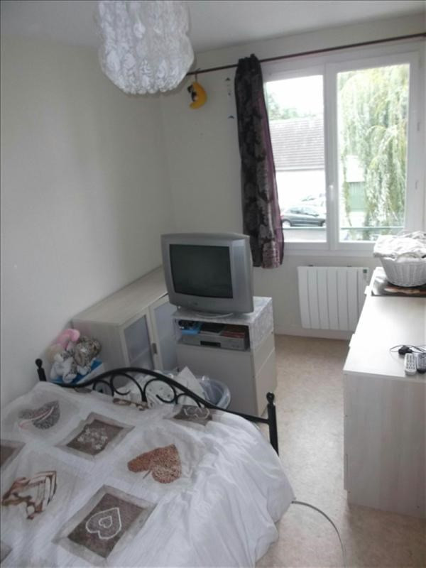 Sale apartment Nevers 53 000€ - Picture 2